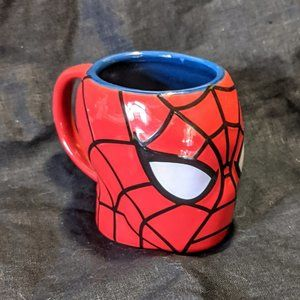 Marvel Kitchen - Spiderman Coffee Mug by Marvel